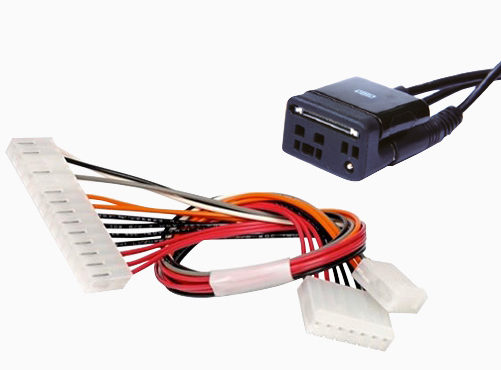 Cable Assembly, Wire Harness and Connectors